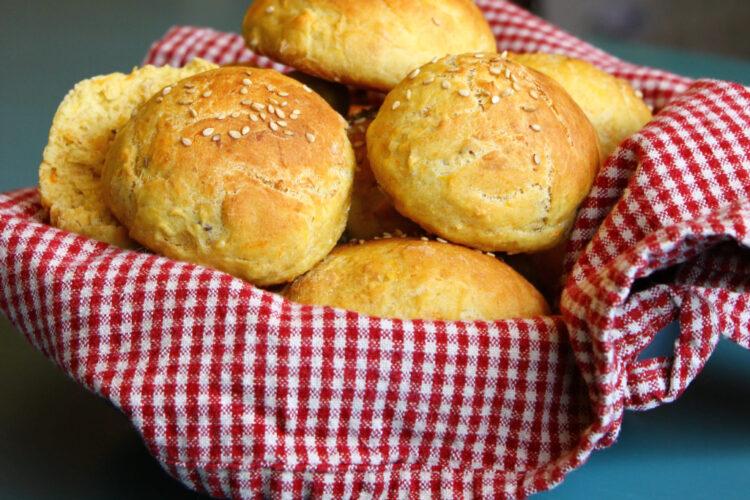 Pan en sarten